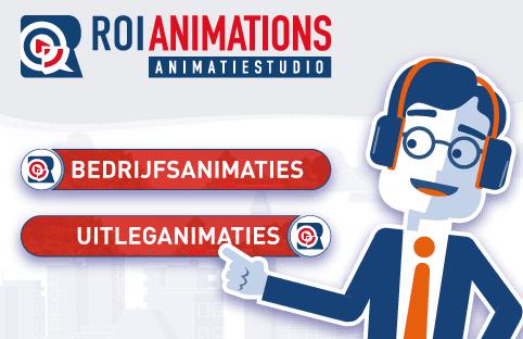 ROI animations - visitekaartje achterkant | animatiestudio Breda