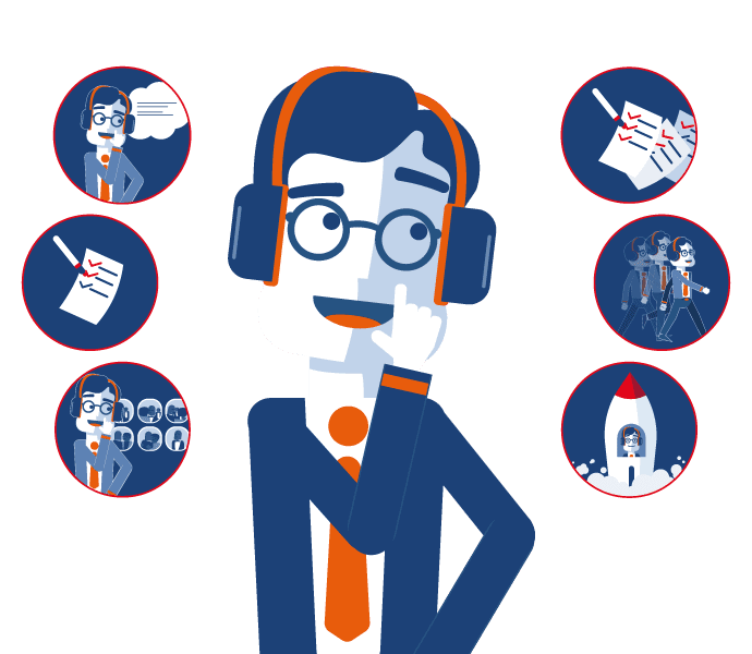 ROI animations - werkwijze   animatiestudio Breda