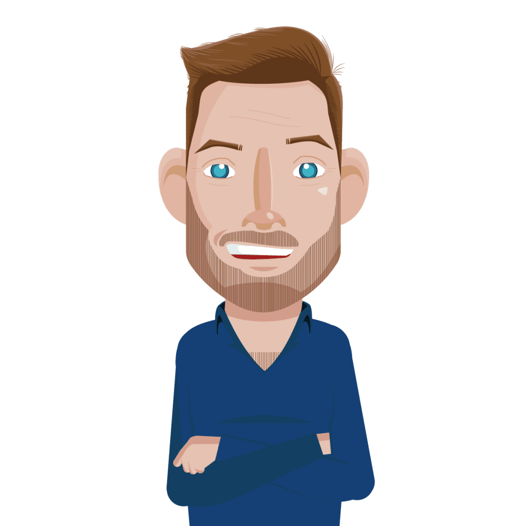 ROI animations team member Igor animatiestudio Breda