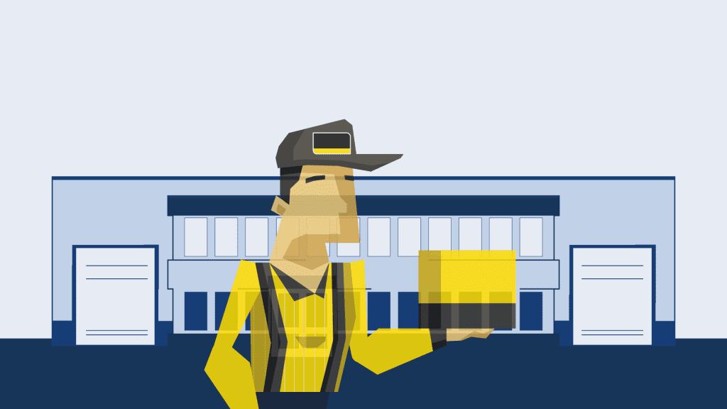 AE Industries - bedrijfsanimatie thumbnail | ROI animations